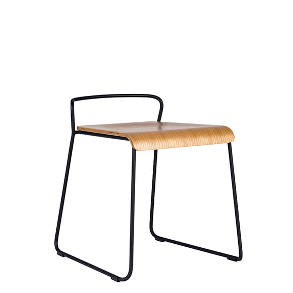 High Stool by Workstories