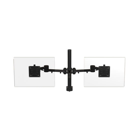 black_desk_mounted_double_monitor-arm