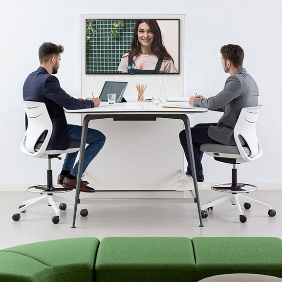 Actiu Twist AV Display