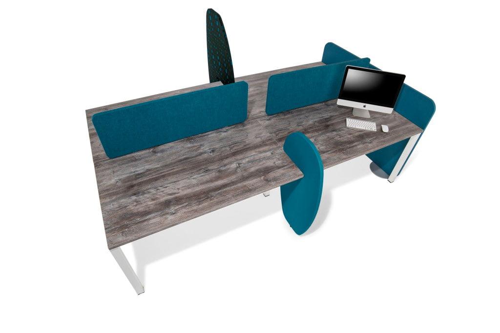 Desk Mounted Screens Main