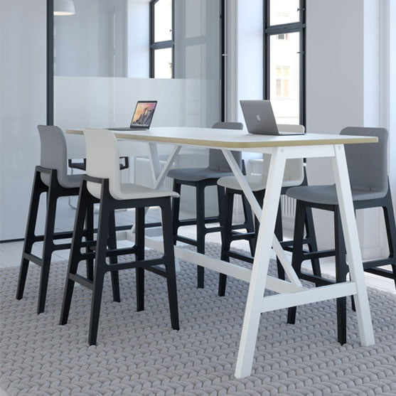 Harmony Bench Table from Elite