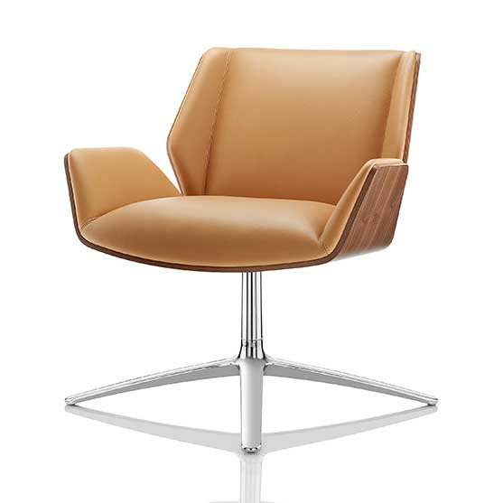 Kruze Chair Low Back