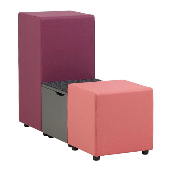 OSC COR Stages from Verco