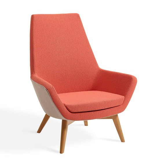 Bjorn Benny Lounge Chair