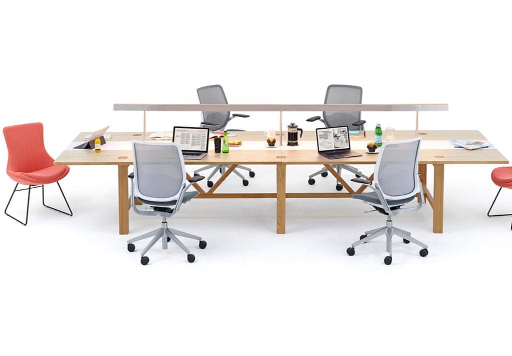 Work Table Main