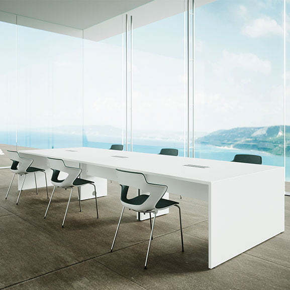 Spacio Meeting Table