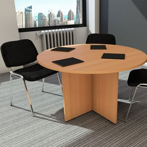 ICB Meeting Table