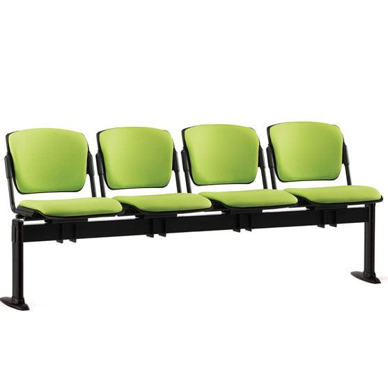 Mia Beam Seating 4 Seater