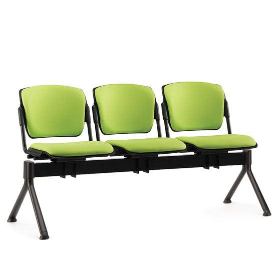 Mia Beam Seating 3 seat