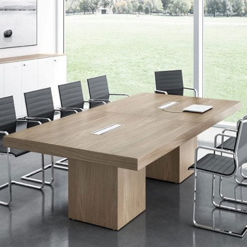 T 45 Meeting Table