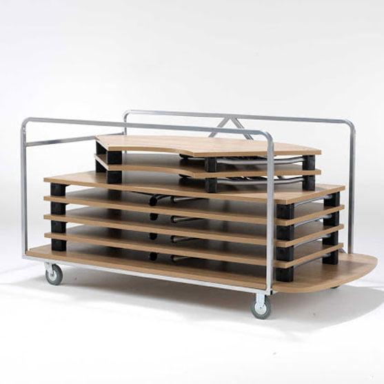Reunion Folding Table