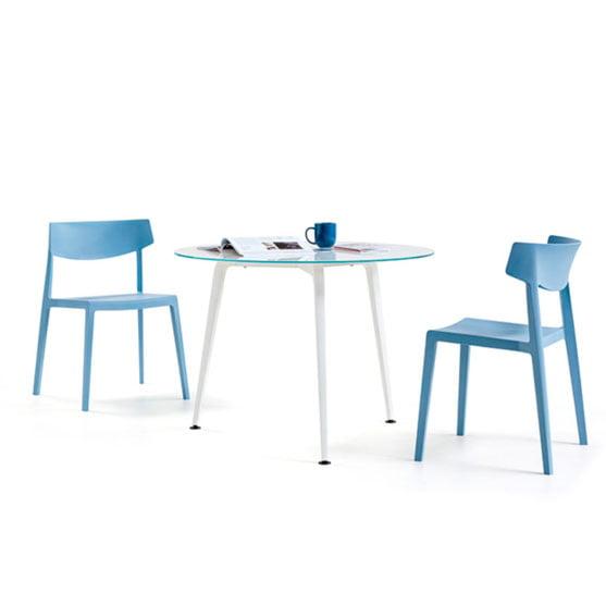 Twist Circular Table