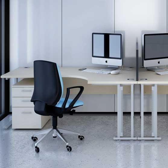 Flexi Office Desk from Elite