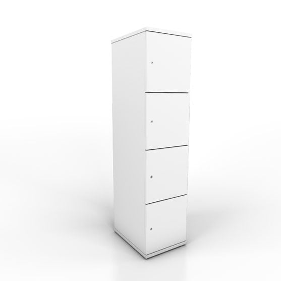 Lockers from Imperial