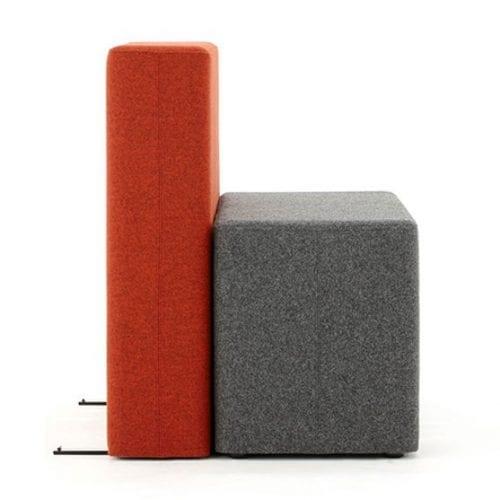 Brick Stool Torassen