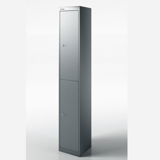 CLK Lockers in Grey