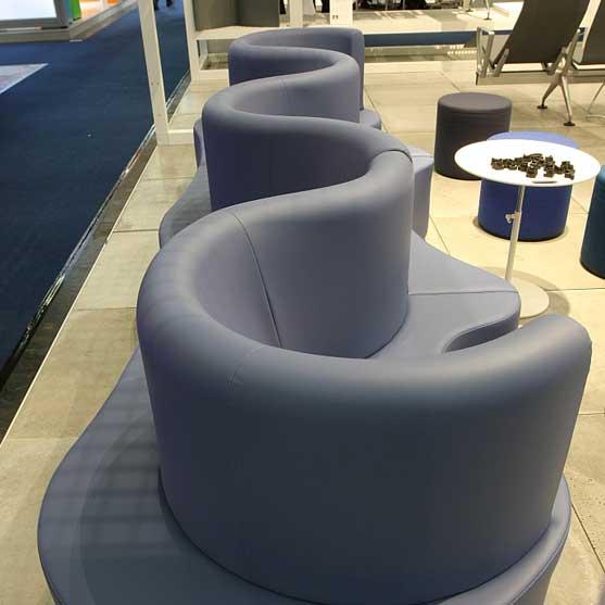 Cloverlaf Sofa