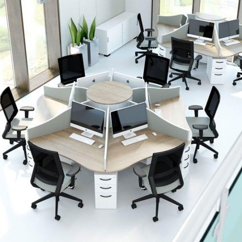 Elite Call Centre Desk
