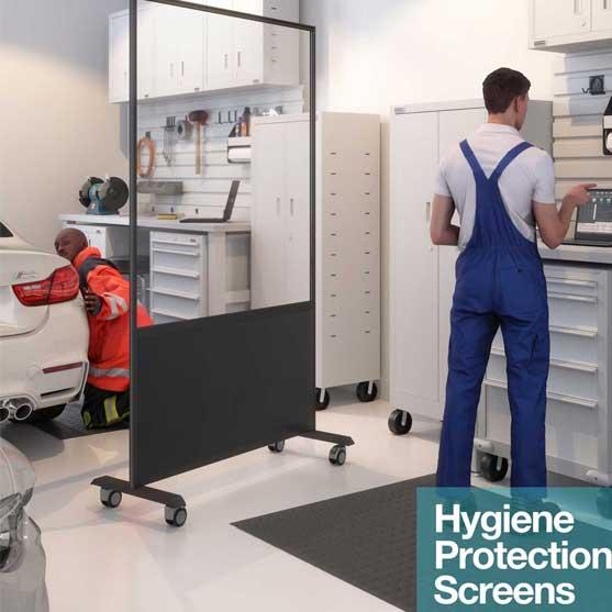 Hygene Protection Screens