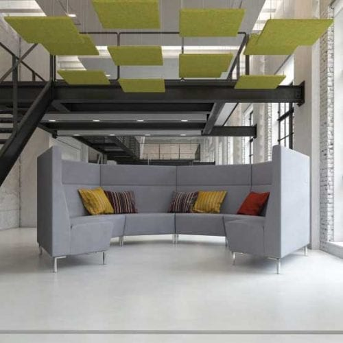 Encore Modular by Social Spaces