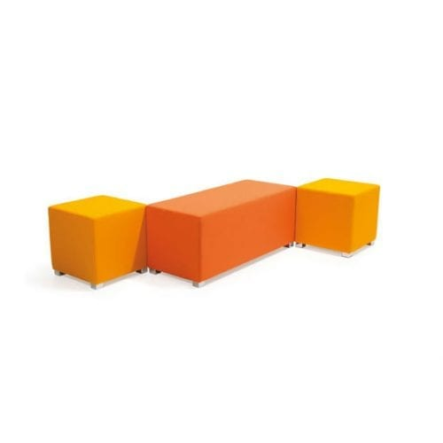 Link Stools Bench