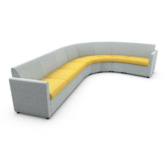 Nexus L Shaped Sofa