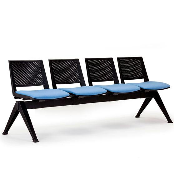 Pila Beam Seating from Torasen Office Furniture