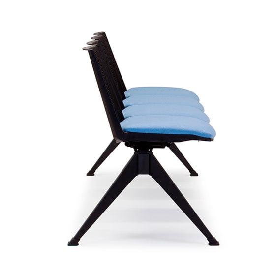 Pila Beam Seating Upholstered 04