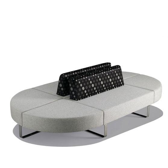 Pledge Intro Modular Seating