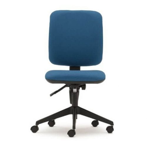 Pluto Operator Chair in Blue