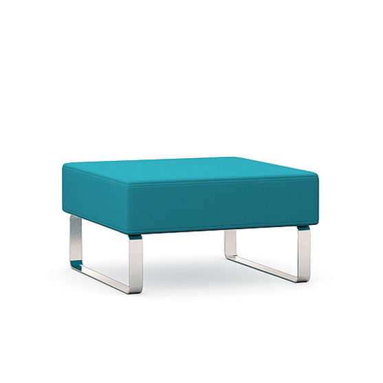 Intro no arms upholstered chair