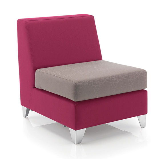 Synergy Two Tone Upholstery
