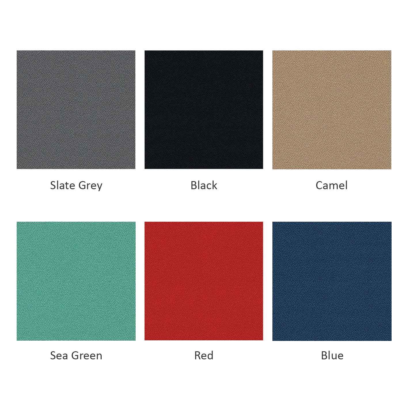 Mercury Fabrics