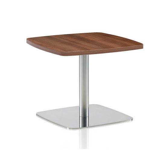 Box Wood Coffee Table