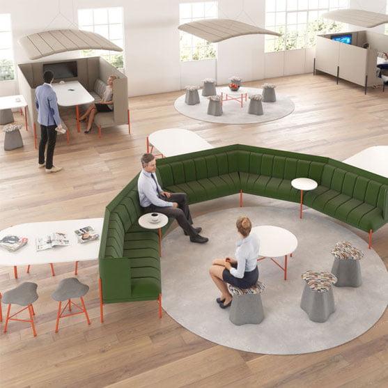 Kastaway Coffee Table