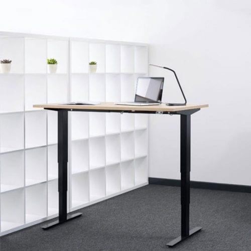Lavoro Advance Height Adjustable Desk