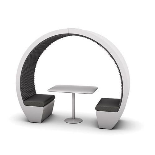 Meeting Pod Open for 2 people