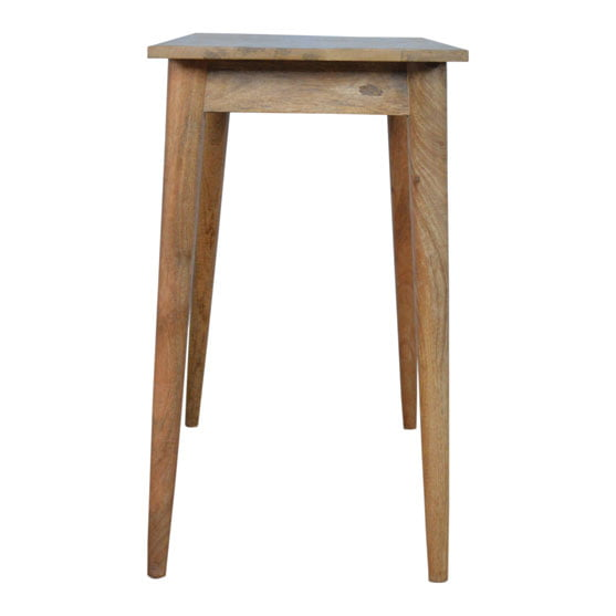 Nordic Desk Style