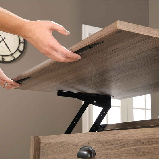 Waterside Standing Desk Details