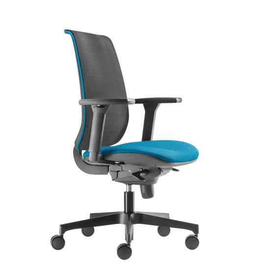 alisio mesh back task chair