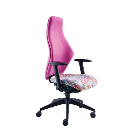 Luna Chair Adjustable