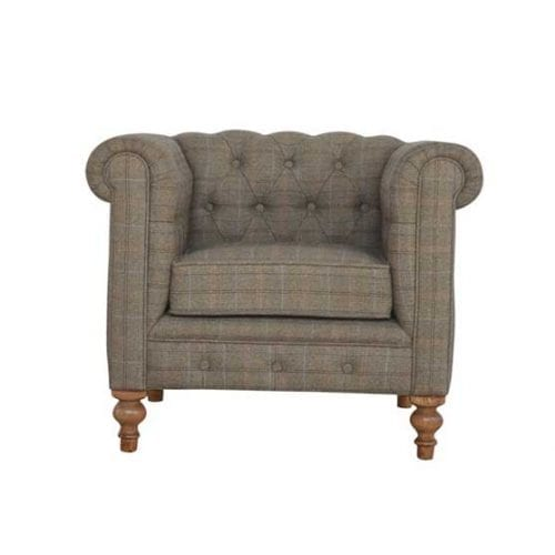 Single Seater from Artisan