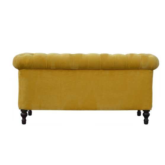 Mustard-Velvet-Chesterfield-Sofa