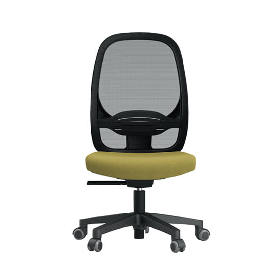 scirocco mesh back task chair
