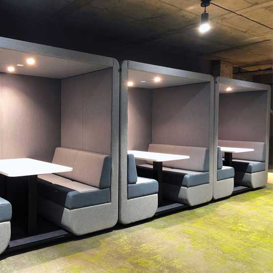 Bob Collection from JDD Office Furniture