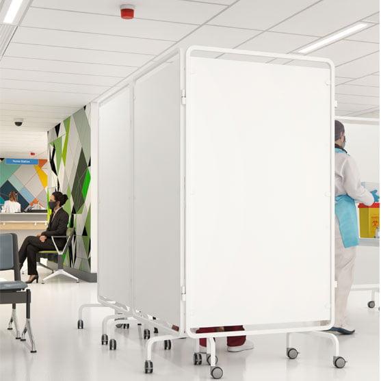 Medical-Screens Covid 19