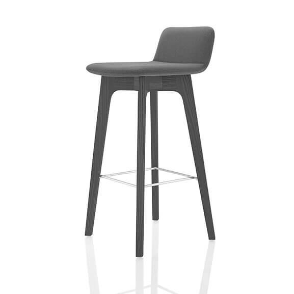 Grey 4 leg stool boss agent range