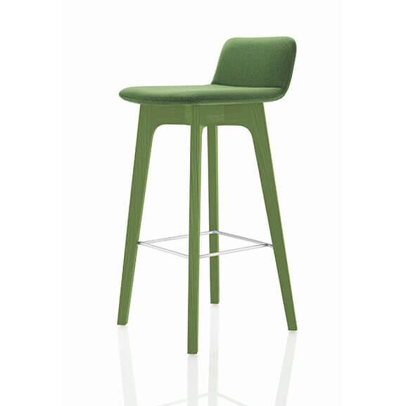 Green 4 leg stool boss agent range