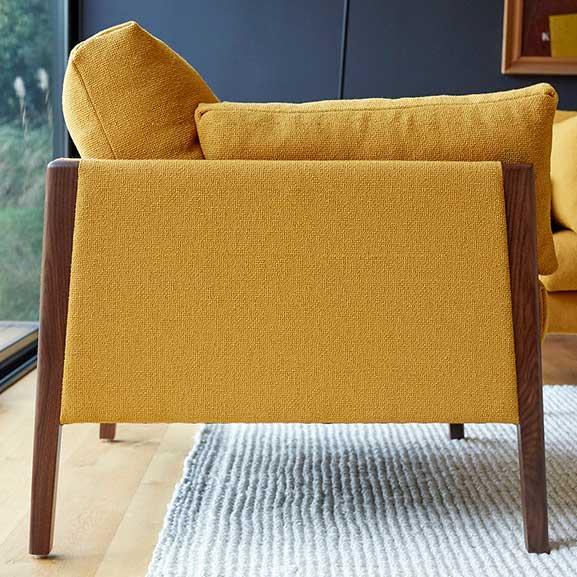 Boss Design Bodie Arm Chair