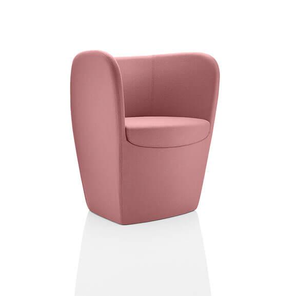Hula Lounge Chair Boss Design